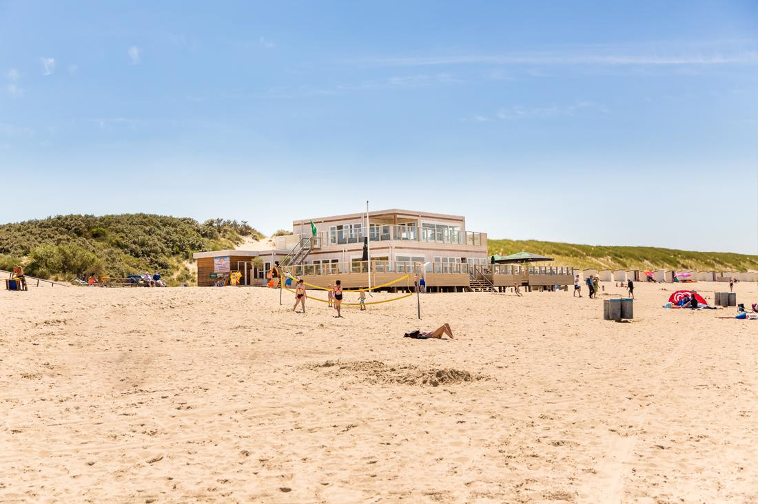 Strand | Beach Resort Nieuwvliet-Bad